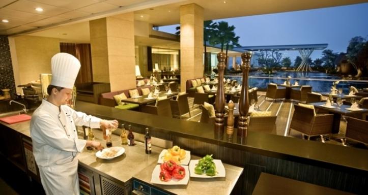 Foto: Hilton Bandung