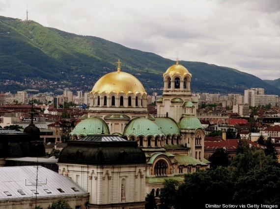 foto: Dimitar Sotirov - Getty Images