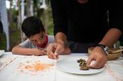foto: Anggara Mahendra - Ubud Food Festival