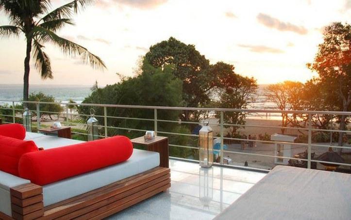 foto: Ramada Resort Camakila