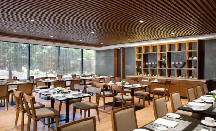 Four Points by Sheraton Jakarta - Dining Venue