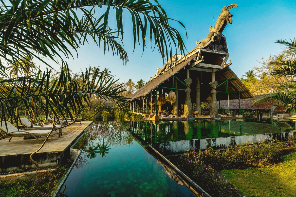 Hotel Tugu Bali dan Lombok Tawarkan Paket Romantis